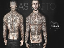 -7P-LCS Tattoo Appliers