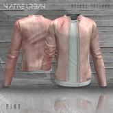 Native - Bergling Jacket Pink