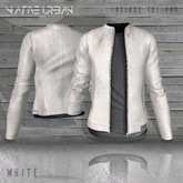 Native - Bergling Jacket White