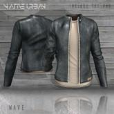 Native - Bergling Jacket Wave