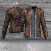 Native - Bergling Jacket Tan B