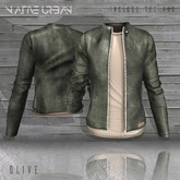 Native - Bergling Jacket Olive