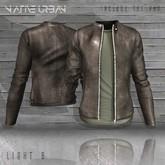 Native - Bergling Jacket Light B