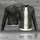 Native - Bergling Jacket Black