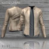 Native - Bergling Jacket Beige
