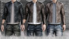 Native - Bergling Jacket All Colors