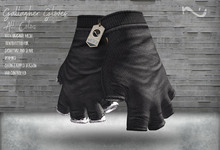 -NU- Gallagher Gloves All Colors DEMO