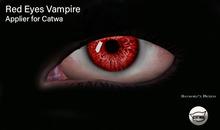 [BD]Vampire Eyes Red