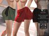 LeCastle - Alba Skirt / Maitreya / Slink / Belleza / Tonic / TMP / eBody / Classic / HUD