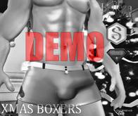 ::LV:. Xmas Boxers - DEMO