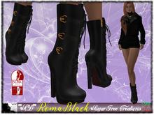 Promo prize**SD**-ROMA Black(slink)(Black Version)