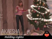 *- Akaesha's -* Hold Lights BENTO Box