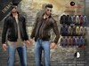 A&D Clothing - Jacket -Braddock-  DEMOs