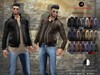 A&D Clothing - Jacket -Braddock-  FatPack
