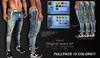 <Kalback> Original Jeans M7_FULLPACK