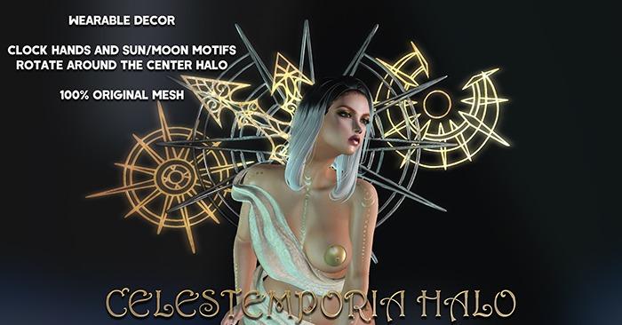 .~DN~. Celestemporia Halo v2