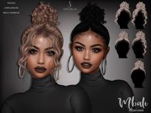 Sintiklia - Hair Mbali - Blacks&whites