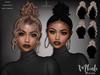 Sintiklia - Hair Mbali - Light Blondes