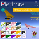 Plethora - Hang Gliders - Awesome