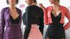 Corina EXCLUSIVE Female  Jacket Mesh- MAITREYA LARA - FATPACK 30 Color HUD CB collection