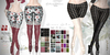 ♥.::GH::. ♥Julie Winter Holiday Fatpack Duo