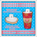 [: Kawaii Couture :] Melted Sugar Cookie Latte Set {ADD ME}
