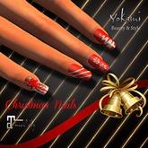 Yokami~Christmas  Nails Gift (Maitreya)