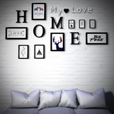 =Gallery Wall Pictures mesh=