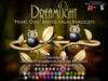 "[Dreamlight] ""Pearl Owl"" Bento Palm Bracelets"
