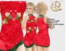 [RG] Christroses Christmas Dress (Box)
