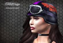 MotoDesign - Biker Helmet - Miss