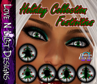 Omega Eye Collection - Festivities