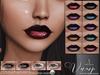 Sintiklia. - Lipstick&eyeshadow Vamp(CATWA)