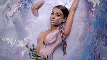 Ariana Grande - God is a woman {FULL SONG}