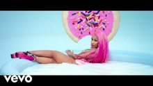 Nicki Minaj - Good Form ft. Lil Wayne {FULL SONG}