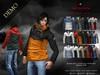 A&D Clothing - Jacket -Edmund-  DEMOs
