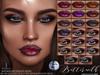Sintiklia. - Lipstick&eyeshadow Buttermilk(Genus)