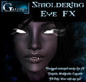 [Gauze] Smoldering Eye FX