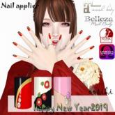 <ooSiki>Happy New Year2019(wear)