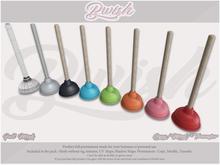 BWish - Toilet Sucker (Pump) 6 Colors - Full Permissions