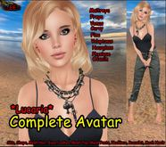 ::.EE.:: Complete Avatar *Lucaria*