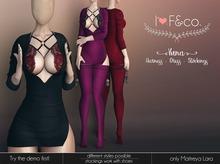 [I<3F] - Yuna - Fatpack