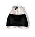 Harmonia Black Glitter Iggy Skirt - Maitreya Inithium Kupra Slink Belleza TMP
