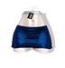 Harmonia Blue Glitter Iggy Skirt - Maitreya Inithium Kupra Slink Belleza TMP