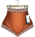 "Asteria ""Adel"" [LEGACY/Maitreya/Belleza/Slink Hourglass] Panties - Tan"