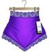 "Asteria ""Adel"" [LEGACY/Maitreya/Belleza/Slink Hourglass] Panties - Purple"