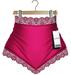 """Asteria """"Adel"""" [LEGACY/Maitreya/Belleza/Slink Hourglass] Panties - Fuchsia"""