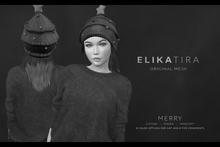 ELIKATIRA Merry Demo
