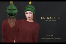ELIKATIRA Merry - Essentials