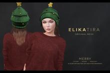 ELIKATIRA Merry - Brunettes